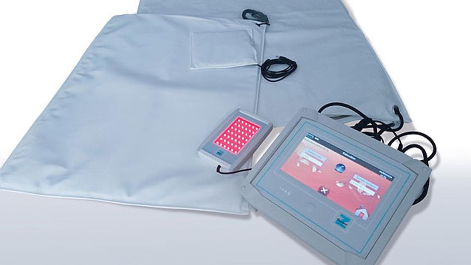 Bild 1. Das Unternehmen Z Violyne stellt ein gleichnamiges Produkt zur magnetischen Zellstimulation her.