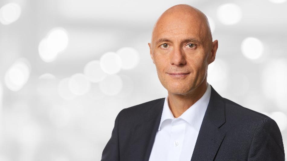 Dr. Wolfram Jost, Software AG: »'Cumulocity IoT' bietet Unternehmen bei IoT-Implementierungen die optimale Balance zwischen Risiko und Innovation.«