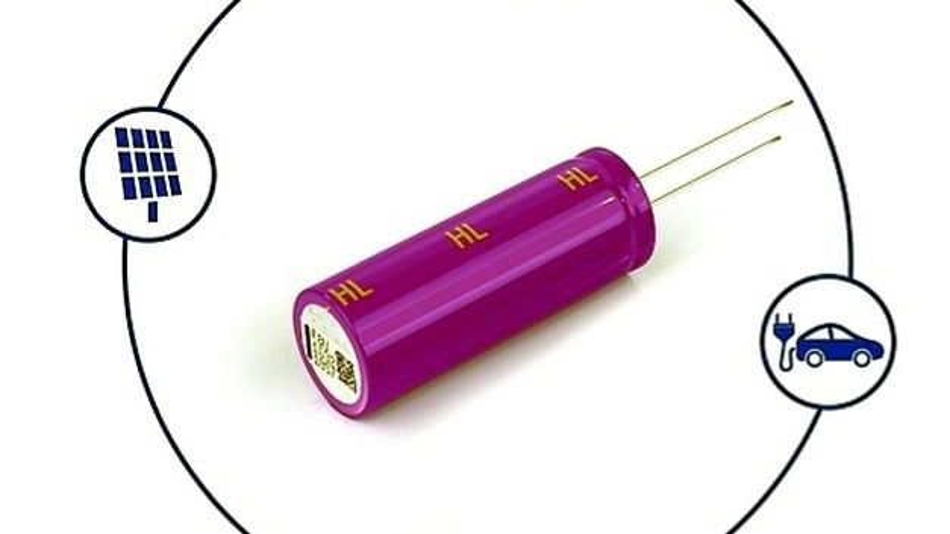 Superkondensatoren kommen in zahlreichen Applikationen zum Einsatz