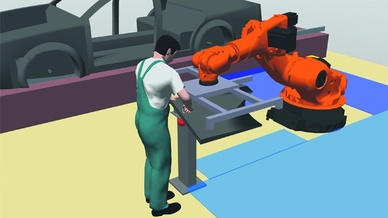 Mensch-Roboter-Interaktion, Ingenics