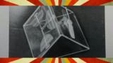 Der Demonstrator Heliodyn zeigt, wie viel Energie sich duch Sonneneinstrahlung gewinnen lässt.