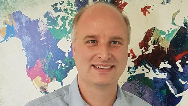 Andreas Neumaier, uwe electronic »Während herkömmliche einstufige Peltierelemente einen maximalen Temperaturunterschied zwischen den zwei Peltierseiten von bis zu 70Kelvin aufbauen können, sind mit dem neuen Herstellverfahren nun bis zu 78Kelvin möglich.«