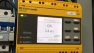 iso685 in Installation, Bender, Stromversorgung, IT-Systeme, ungeerdet