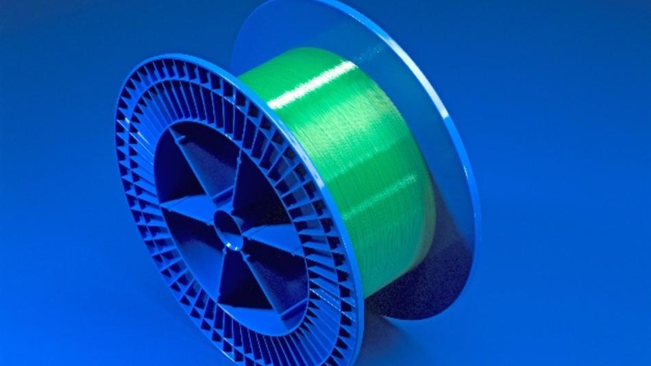 Nach UL 94 V-0 schwer brennbare optische Fasern für industrielle und Telekommunikationsnetzwerke.