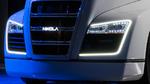 Nikola Trucks mit Brennstoffzelle und E-Achse ab 2021
