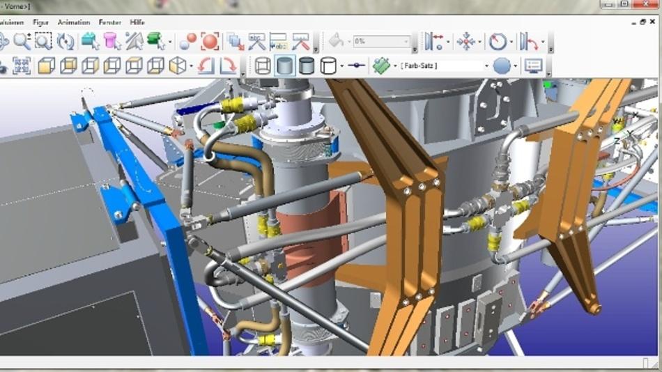 XVL Work Instruction Suite in neuer Version
