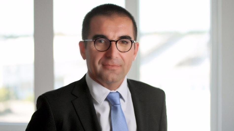 Stéphane Jullien übernimmt die Leitung von icotek France.