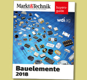 Markt&Technik Buyers-Guide 2018