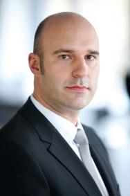 Michael Rabbe, Leiter Vertrieb Business Produkte bei bei Epson Deutschland