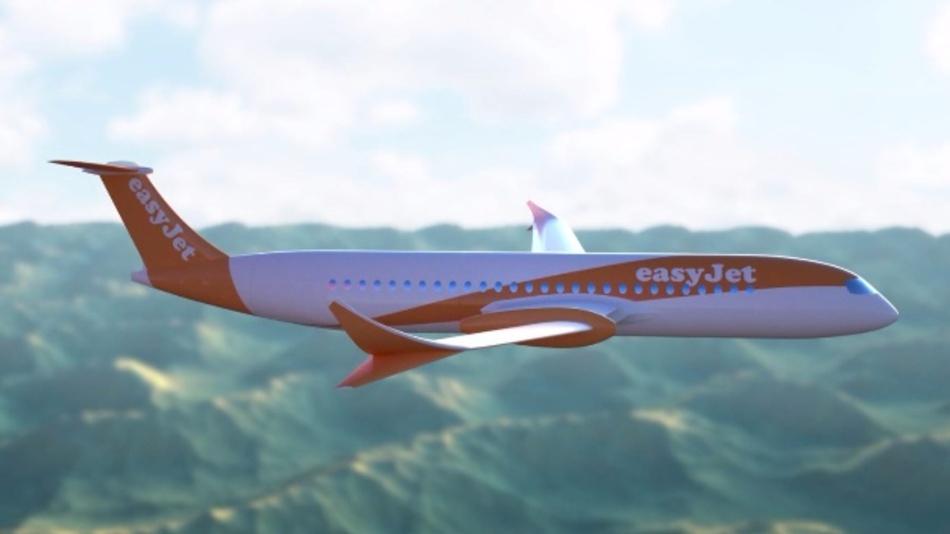 In den nächsten 10 Jahren sollen Kurzstreckenflüge elektrisch möglich sein.