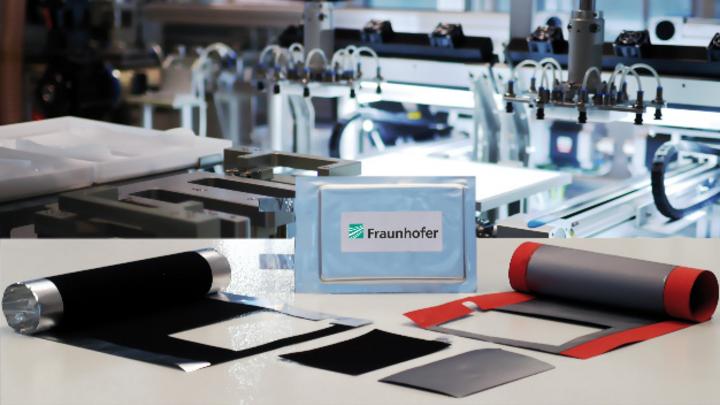 Fraunhofer IWS, Lithium-Schwefel-Batterie