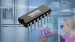 Vierkanaliger Motor-Treiber-IC von Toshiba