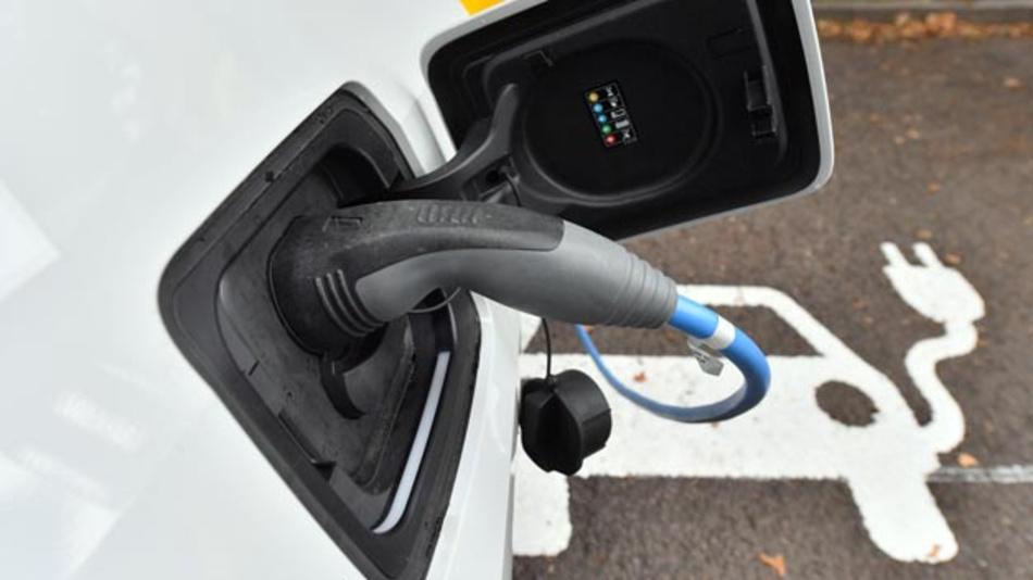 China führt ab 2019 eine Quote für Elektrofahrzeuge ein.