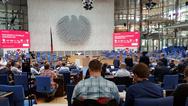 Swyx Cloud Bundestag Politik