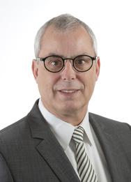 Norbert Roller, Channel Direktor bei Zyxel Deutschland