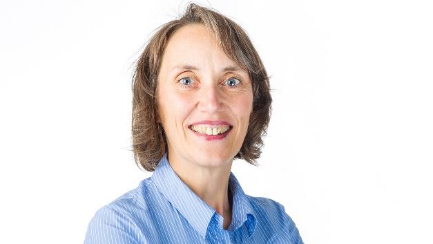 Sylvia Kleimann