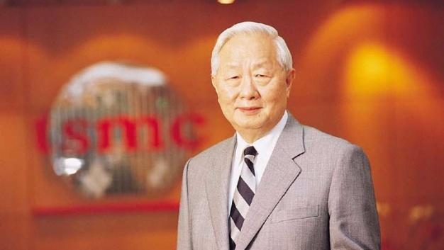 Morris Chang will TSMC im Juni 2018 verlassen