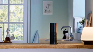 Amazon und Philips Lighting