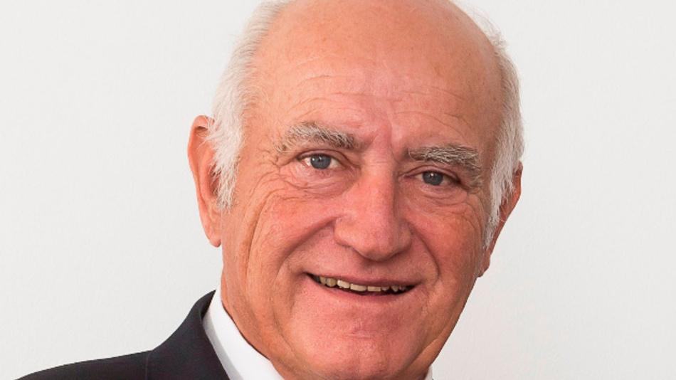 Am Montag im Alter von 77 Jahren verstorben: Günter Baumüller