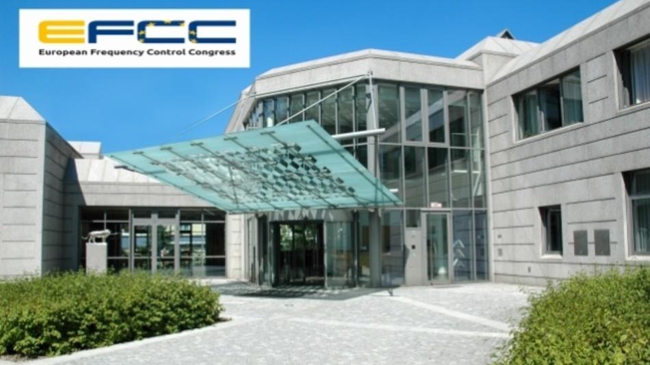 Der EFCC-Congress findet am 21. November d.J. im Münchner Konferenzzentrum (Hanns Seidel Haus) statt