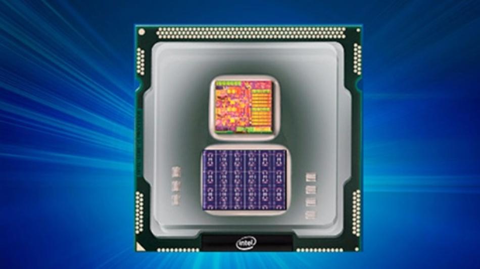 Codename Loihi – Intel neuer KI-Chip für die Forschung.