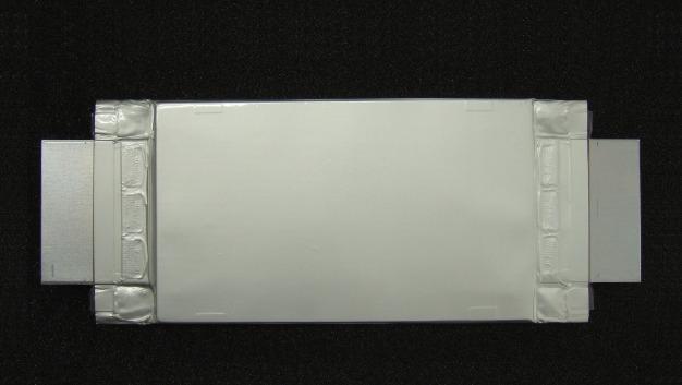 Lithium-Ionen-Batterie mit Titan-Nioboxid-Anode von Toshiba.