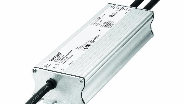 Neuer LED-Treiber von Tridonic