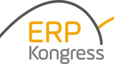 Logo des ERP Kongress