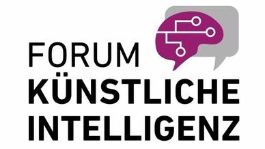 Logo Forum Künstliche Intelligenz