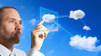 Cloud Verwaltung