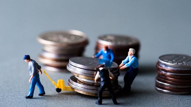 Geld bleibt für die Mehrheit der Personaler ein wichtiges Motivationsinstrument.