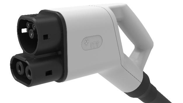 ITT Cannon präsentiert unterschiedliche Ladeprodukte auf der EVS30.
