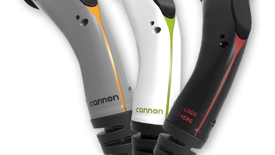ITT Cannon bietet die Möglichkeit zur Individualisierung.
