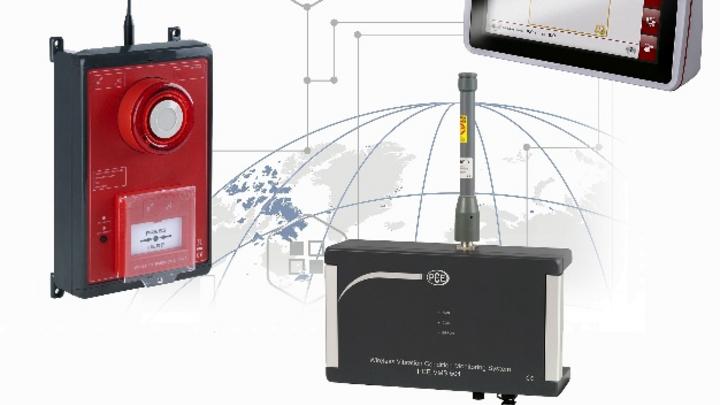 Mit Elektronikgehäusen von Bopla Industrie-4.0-Anwendungen realisieren