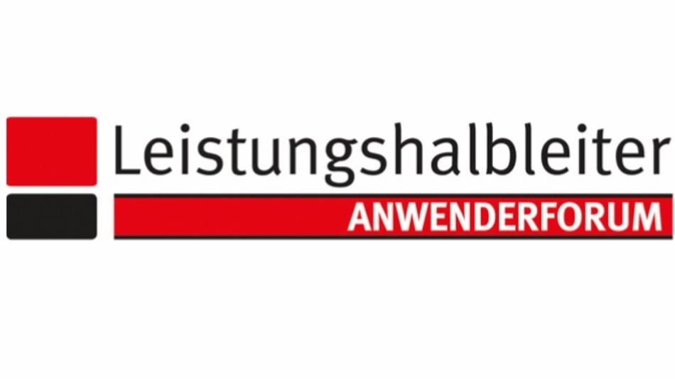 Das »Anwenderforum Leistungshalbleiter« findet vom 22. bis 23. November 2017 in München statt.