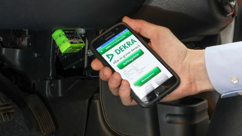 Schnelles Verfahren zur Bewertung der Batterie bei gebrauchten Elektrofahrzeugen