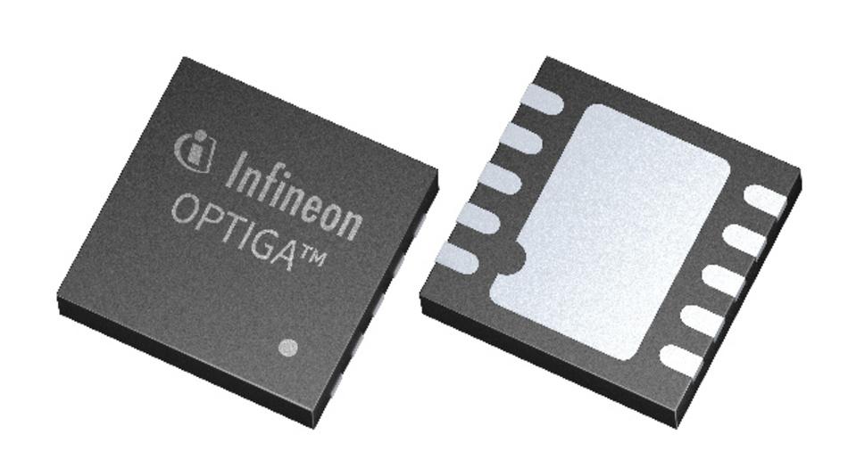 Die OPTIGA-Chips von Infineon erhöhen die Datensicherheit – jetzt auch in  anwendungsspezifischen Systemen für die Energieinfrastruktur, die GreenCom Networks,  IBM, icentic und Infineon gemeinsam entwickeln.