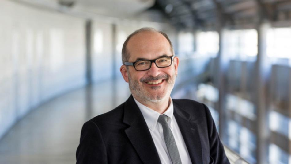 Prof. Dr.-Ing. Klaus Diepold, einer der beiden Leiter des Center for Digital Technology & Management von LMU und TU München.