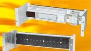 17_19-Zoll-Hutschienenhalter 3 HE von Apra-Norm Elektromechanik