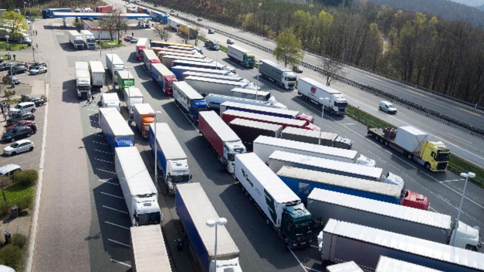 Technische Daten der Nutzfahrzeuge können die Kaufentscheidung beeinflussen.