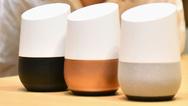 Google Lautsprecher