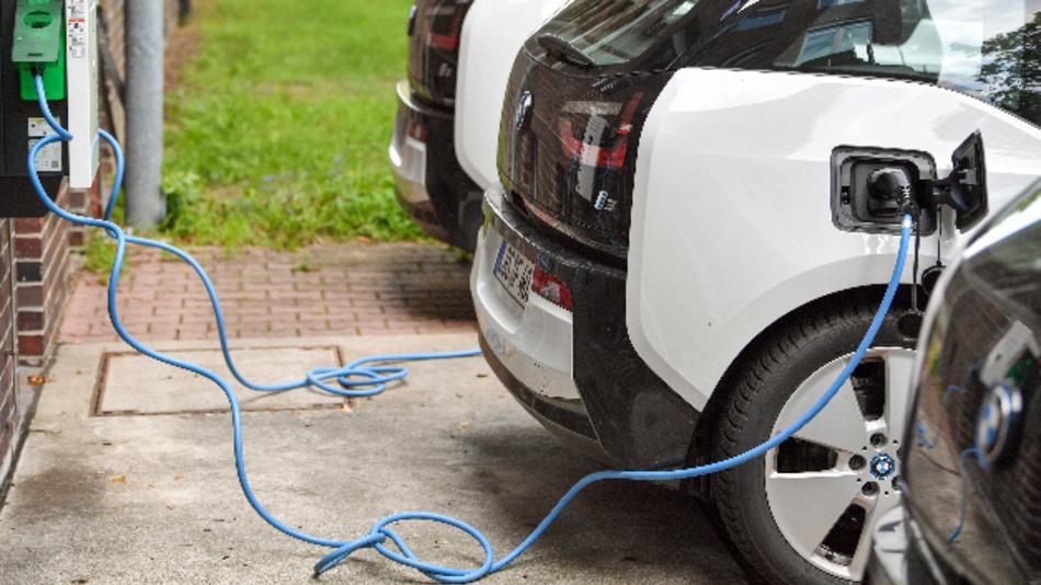 Kommt die verbindliche Quote für E-Autos in Europa?