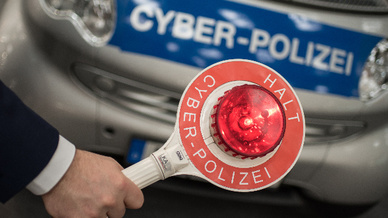 Cyberwehr gegen Hackerangriffe