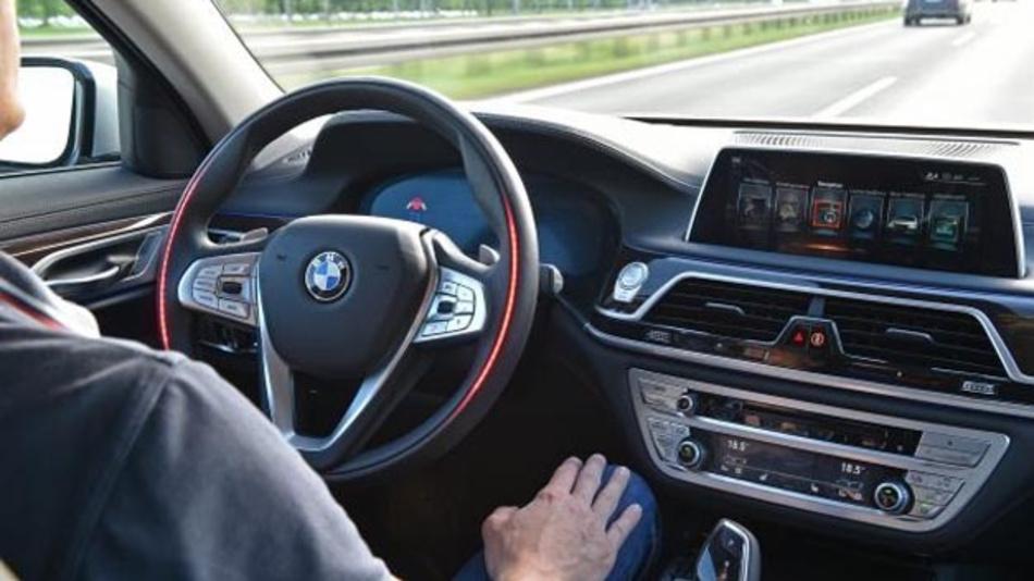 Magna tritt der Plattform autonomes Fahren von BMW, Intel und Mobileye bei.