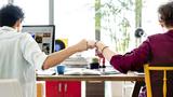 Freundschaften im Arbeitsumfeld