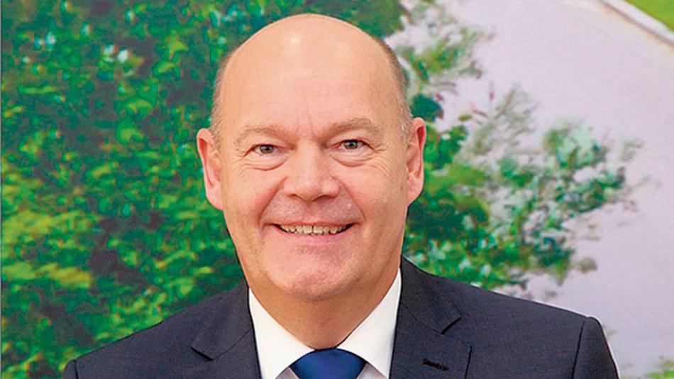 Dr.-Ing.-Friedrich-W.-Noltiing von Aegis Software.