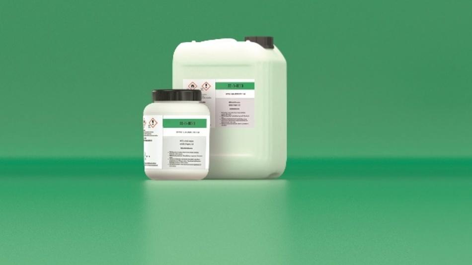 Die alkoholbasierten Multifluxe EO-B-001, EO-B-002 und EO-B-007 bietet Emil Otto in den Varianten A, B und C als Granulat an.