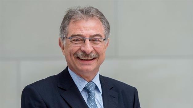 Dieter Kempf, Präsident des Bundesverbands der Deutschen Industrie (BDI).