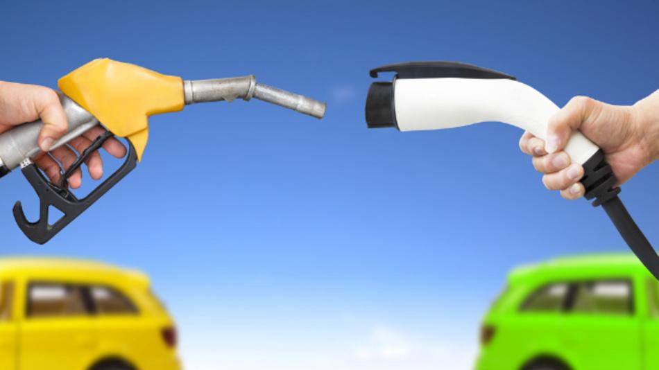 Shell bietet nun auch die Möglichkeit, Elektrofahrzeuge zu »betanken«.