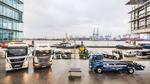 Logistik der Zukunft von Volkswagen Truck & Bus